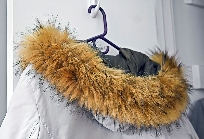 How To Clean Faux Fur Coats, How To Dry Clean Faux Fur Coat